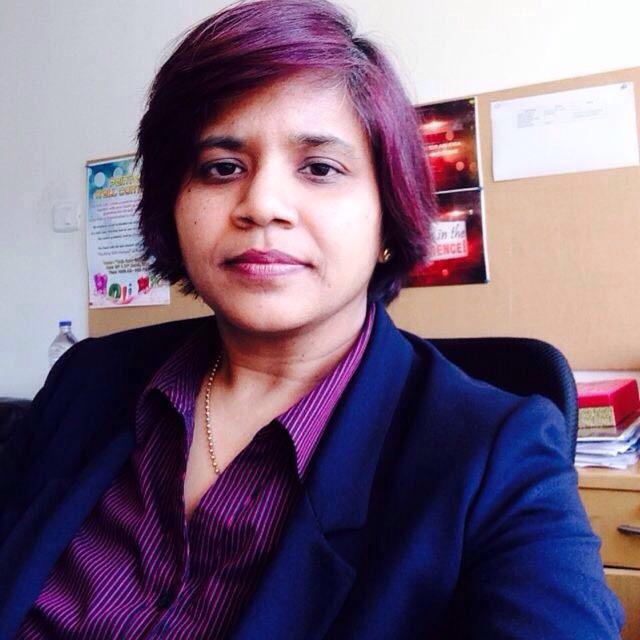 Shikha Rastogi -hostile work environment Management